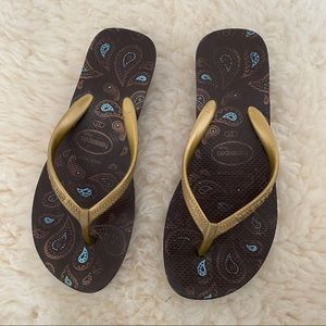 Havaianas High Limited Edition